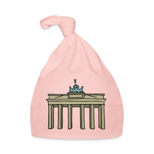 Berlin Brandenburger Tor - Baby Mütze