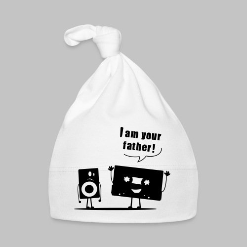 I am your father ! - Baby Cap