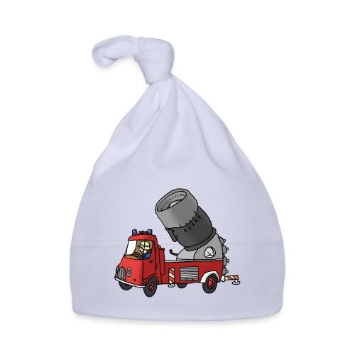 Wasserwerfer - Baby Mütze