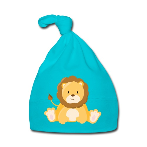 SAFARI Löwe - Baby Mütze