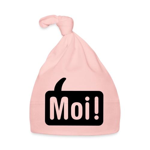 hoi shirt front - Muts voor baby's