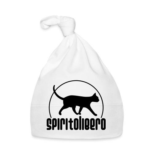 spiritolibero - Cappellino neonato