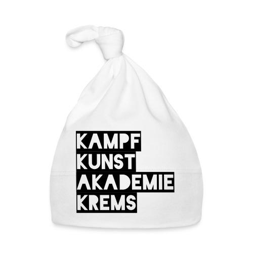 KKA 2016 lifestyle back2 - Baby Mütze