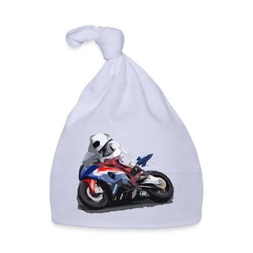 MOTO - Cappellino neonato