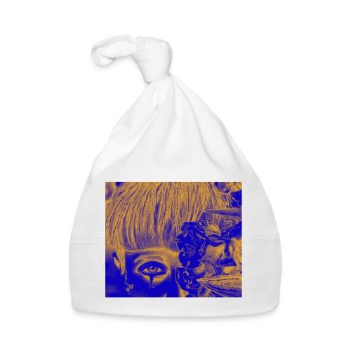 _fiori-png - Cappellino neonato