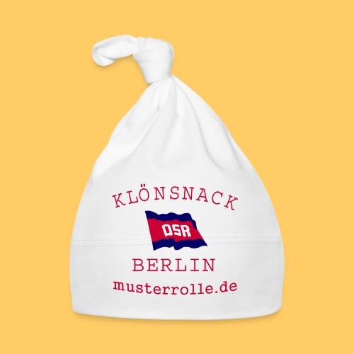 KiB-Logo-gif - Baby Mütze