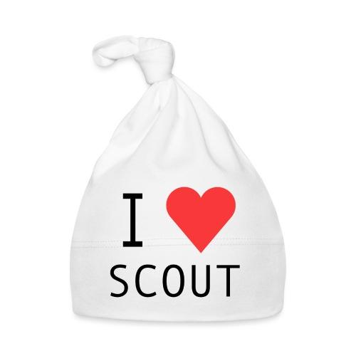 I love scout - Bonnet Bébé
