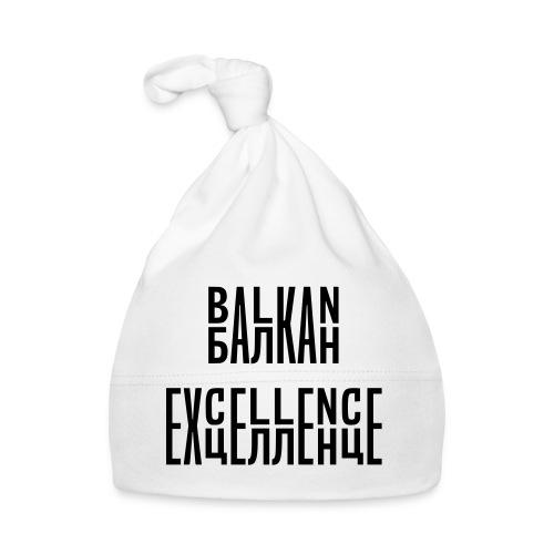 Balkan Excellence vert. - Baby Cap