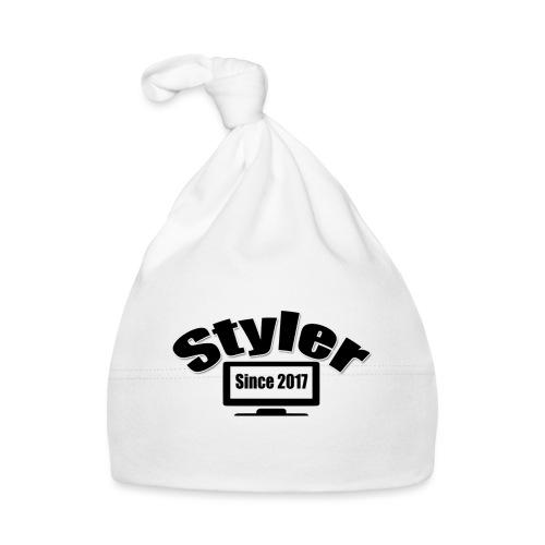 Styler Designer - Muts voor baby's