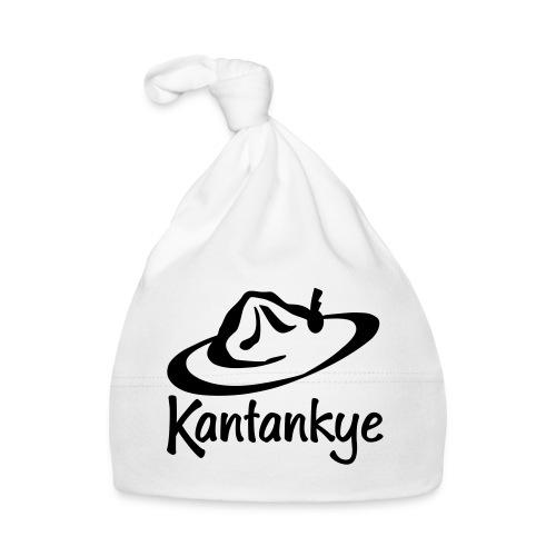 logo hoed naam - Muts voor baby's