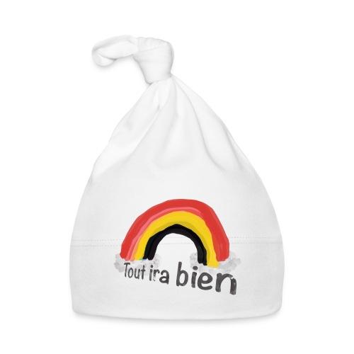 Tour ira Bien - drapeau Belge - Bonnet Bébé
