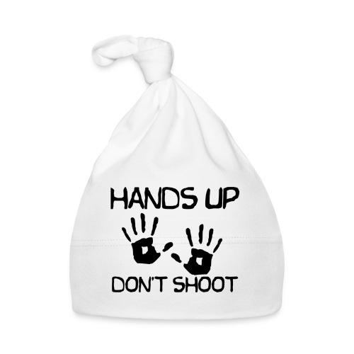 Hands Up Don't Shoot (Black Lives Matter) - Muts voor baby's