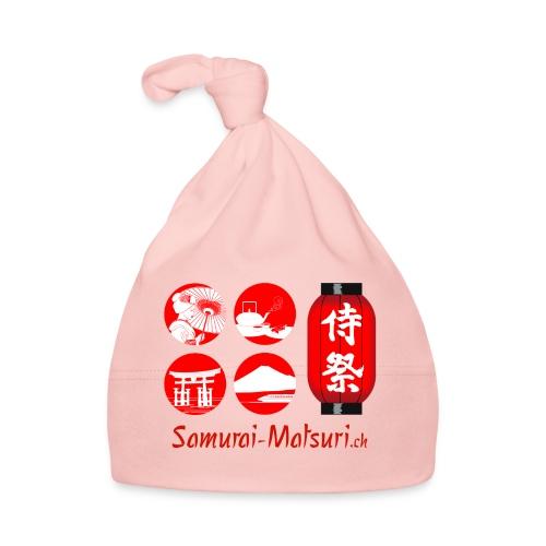 Samurai Matsuri Festival - Baby Mütze