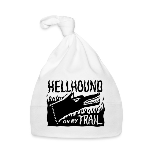 Hellhound on my trail - Baby Cap