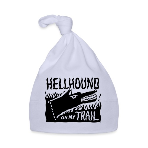 Hellhound on my trail - Baby Cap