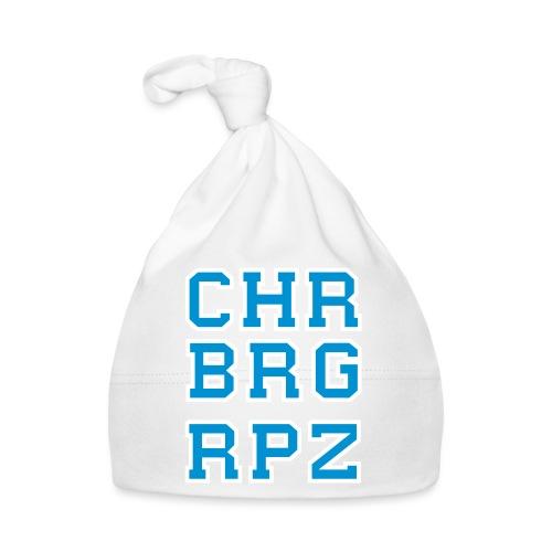 CHRBRG-RPZ - Bonnet Bébé