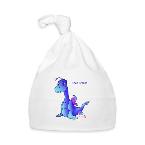 Théo Dragon - Bonnet Bébé