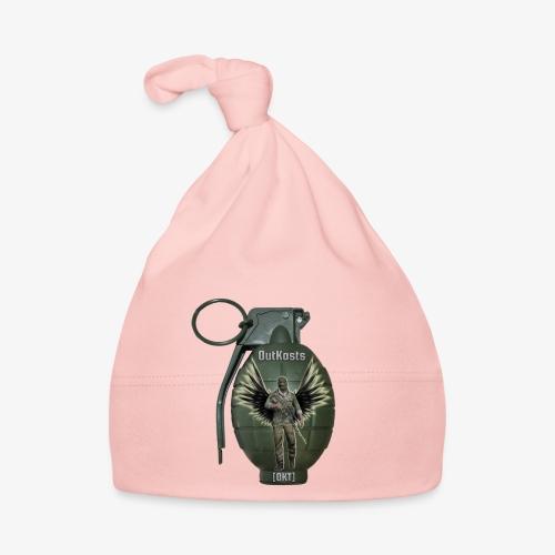 grenadearma3 png - Baby Cap