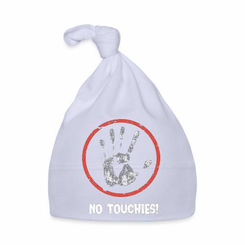 No Touchies 004 - Baby Cap