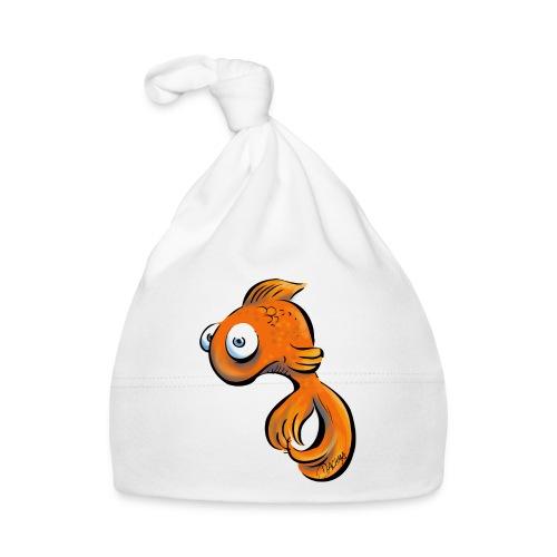 Frustfisch - Baby Mütze