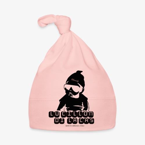 Lu Cillon di la Cas - Cappellino neonato