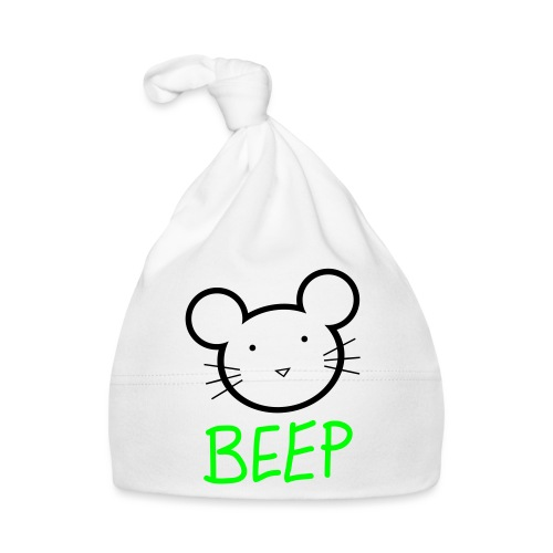 BEEP MOUSE - Baby Mütze