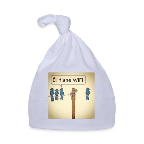 WIFI - Gorro bebé
