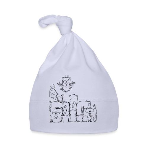 hamstris - Baby Mütze