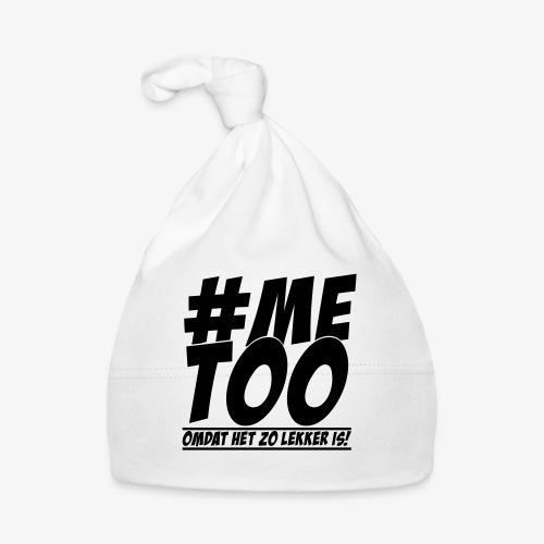 #metoo - Muts voor baby's
