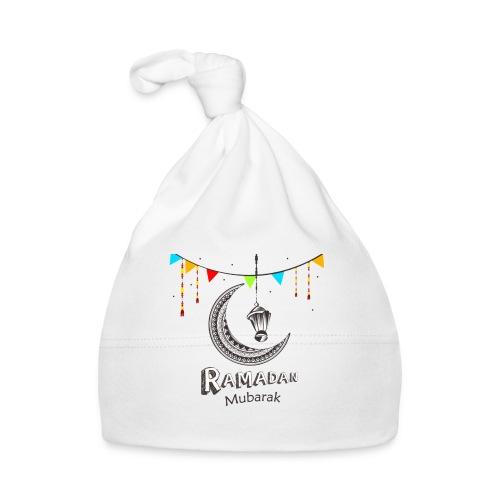 Ramadan Mubarak - Muts voor baby's