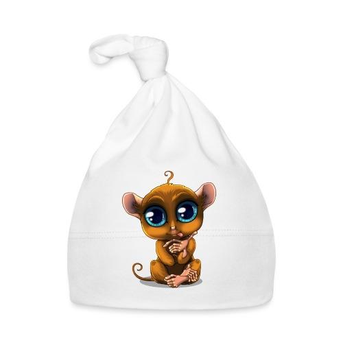 Tarsier Monkey - Bonnet Bébé