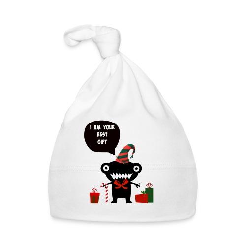 Meilleur cadeau - Best Gift - Bonnet Bébé
