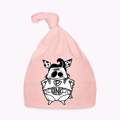 super oink - Cappellino neonato