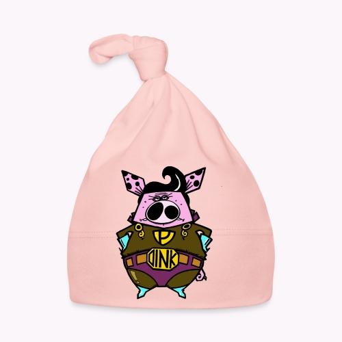 super oink col - Cappellino neonato