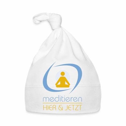 MeditierenHierJetzt.ch - Baby Mütze