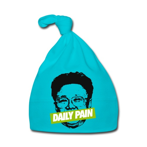 daily pain cho - Czapeczka niemowlęca