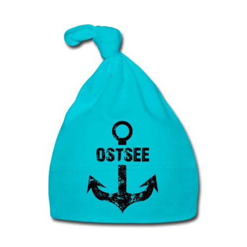 Ostseeanker - Baby Mütze