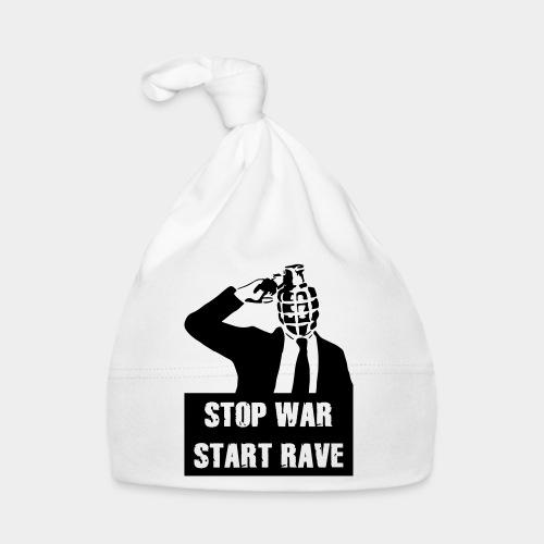 START RAVE - Baby Mütze