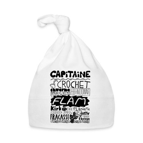 capitaine - Bonnet Bébé