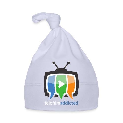 Logo Telefilm Addicted - Cappellino neonato