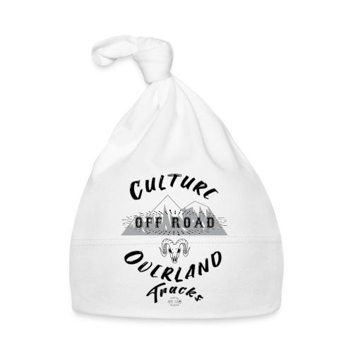 Overland Culture - Gorro bebé