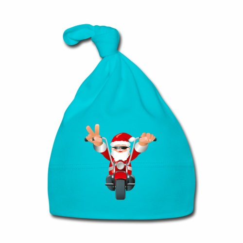 Father X-Mas - Baby Cap