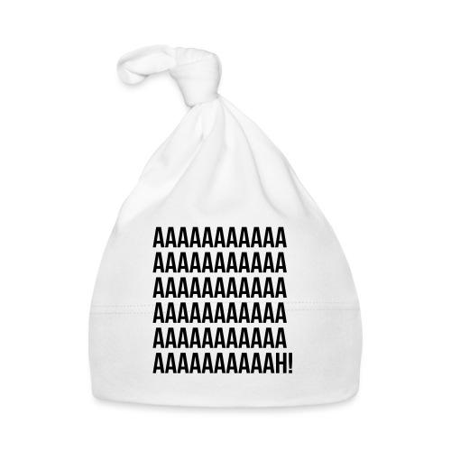 Aaaaaaaah! - Bonnet Bébé
