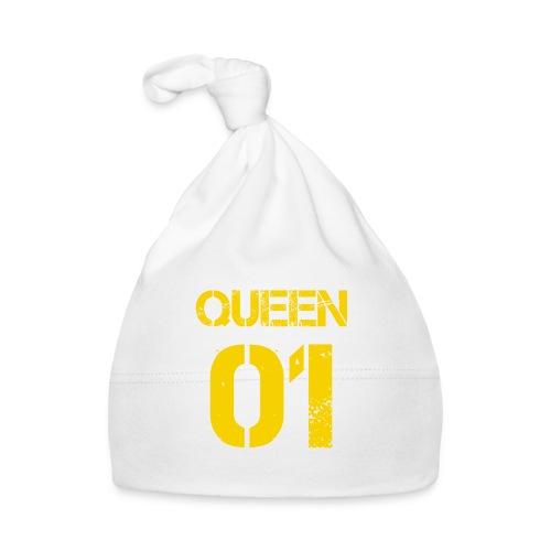 Queen - Czapeczka niemowlęca