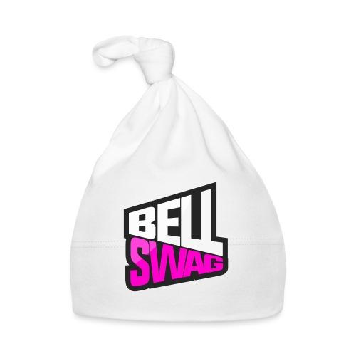 Bellswag logo transparent large - Baby Cap