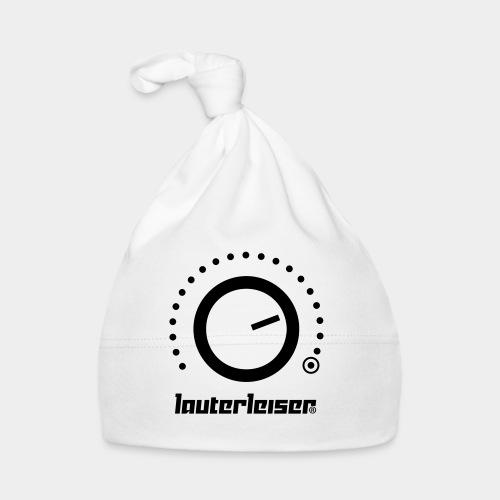 Lauterleiser ® - Baby Mütze
