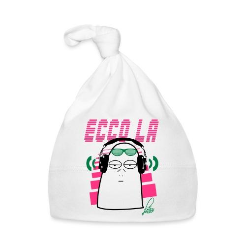 Lenzuolo Tekno - Cappellino neonato