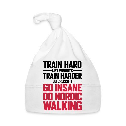 Nordic Walking - Go Insane - Vauvan myssy