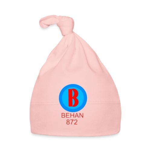 Rep that Behan 872 logo guys peace - Baby Cap