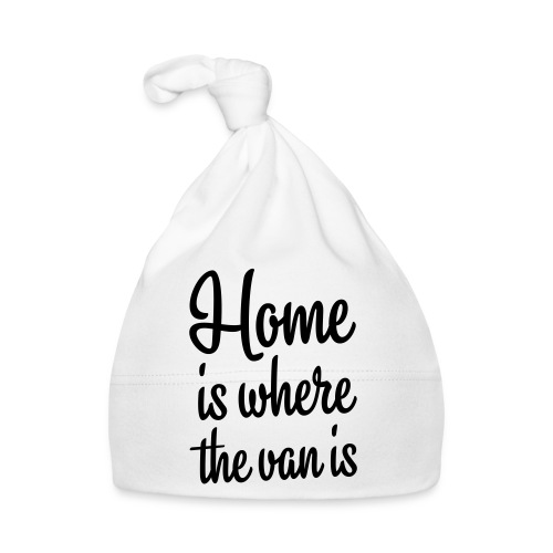 Home is where the van is - Autonaut.com - Baby Cap